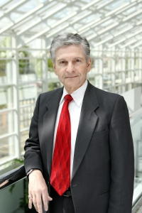 Harry L. Goldberg